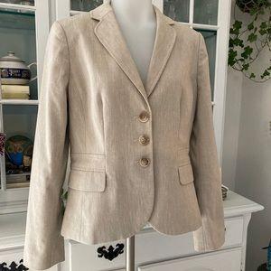 ANN TAYLOR Petite Jacket